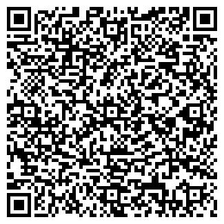 QR-код с контактной информацией организации ПУЛЬТОВАЯ ОХРАНА