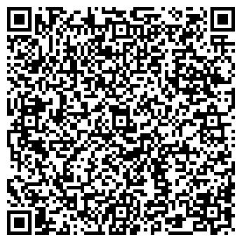 QR-код с контактной информацией организации СИНЯЯ ПТИЦА ЛТД КОМПАНИЯ