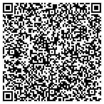 QR-код с контактной информацией организации ПОЛИКЛИНИКА ИНГОДИНСКОГО Р-НА