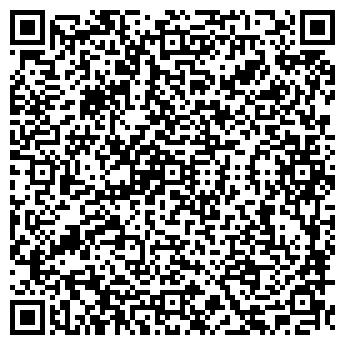 QR-код с контактной информацией организации КАМЕНЕЦКОЕ ЖКХ