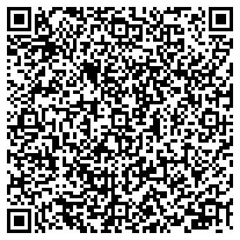 QR-код с контактной информацией организации ЦЕНТР ОБСЛУЖИВАНИЯ АБОНЕНТОВ МЕГАФОН