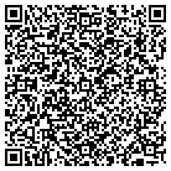 QR-код с контактной информацией организации Салон-магазин МТС