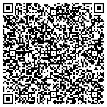 QR-код с контактной информацией организации MOBILEPLUS