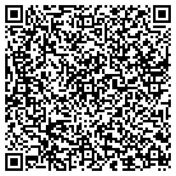 QR-код с контактной информацией организации ЧИТАИНФОРМ