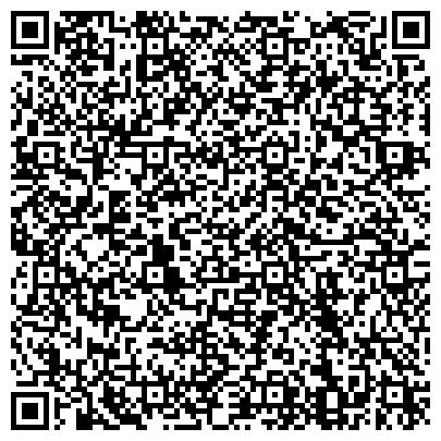 QR-код с контактной информацией организации Городской центр дополнительного профессионального образования «СТАТУС»
