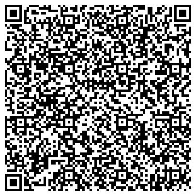 QR-код с контактной информацией организации ЦЕНТР СТАНДАРТИЗАЦИИ, МЕТРОЛОГИИ И СЕРТИФИКАЦИИ ГОССТАНДАРТА РБ РУП
