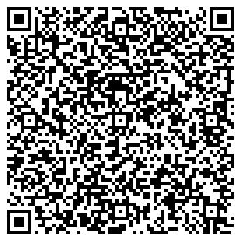 QR-код с контактной информацией организации ТЕХНОМАРКЕТ