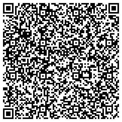 QR-код с контактной информацией организации ФУДЖИК, ТОРГОВАЯ СЕТЬ ЛЮБОМИР