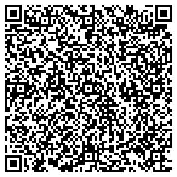 QR-код с контактной информацией организации БЛИЦ ПРОИЗВОДСТВЕННО-КОММЕРЧЕСКАЯ КОМПАНИЯ