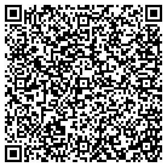 QR-код с контактной информацией организации РОССИЙСКО-ГОНКОНГСКОЕ СП КИТ