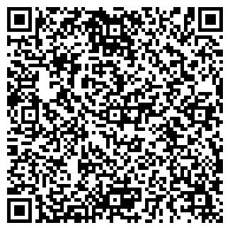 QR-код с контактной информацией организации ИП САВЧЕНКО М.В.