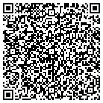 QR-код с контактной информацией организации ДВА КАПИТАНА