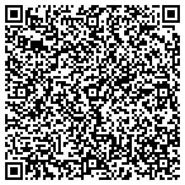 QR-код с контактной информацией организации НАРОДНЫЙ