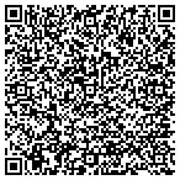 QR-код с контактной информацией организации СЕТЬ МЕБЕЛЬНЫХ САЛОНОВ КАРИНА