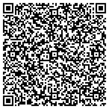 QR-код с контактной информацией организации ЕВРОМЕБЕЛЬ