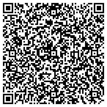 QR-код с контактной информацией организации САНФАЯНС