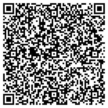 QR-код с контактной информацией организации САНТЕХПОЛИМЕР