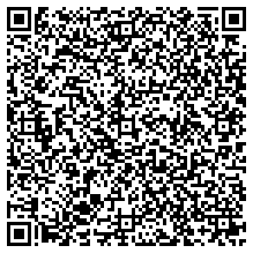 QR-код с контактной информацией организации НОВЫЙ ИНТЕРЬЕР