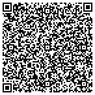 QR-код с контактной информацией организации САРАНКОН РОССИЙСКО-КИТАЙСКОЕ СП