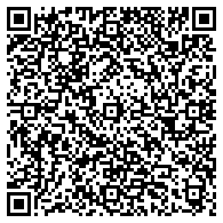 QR-код с контактной информацией организации УГДАН ТОО