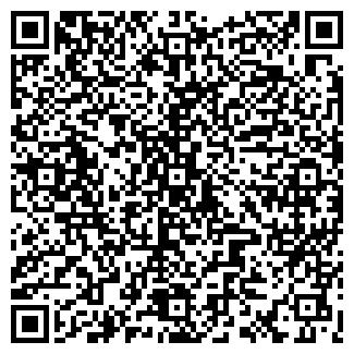 QR-код с контактной информацией организации FABULA