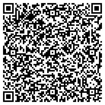 QR-код с контактной информацией организации FASHION POINT
