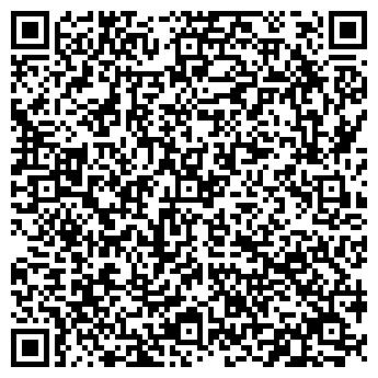 QR-код с контактной информацией организации МОЛОДЕЖНАЯ ОДЕЖДА