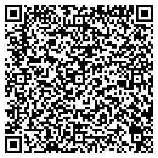 QR-код с контактной информацией организации ПАЛЬТО