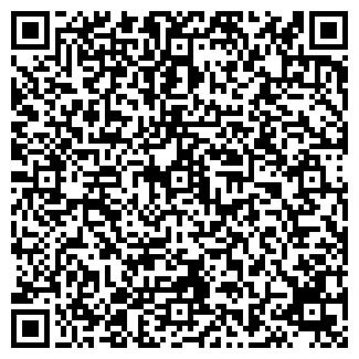 QR-код с контактной информацией организации АЗИМУТ-М