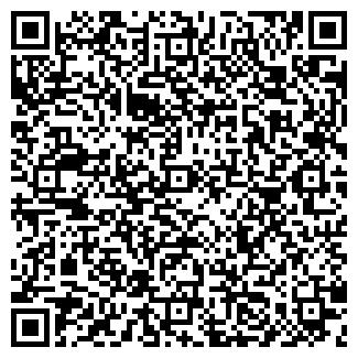 QR-код с контактной информацией организации ОАО БЫТСЕРВИС