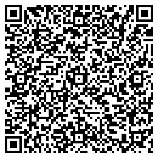 QR-код с контактной информацией организации JACK & JONES