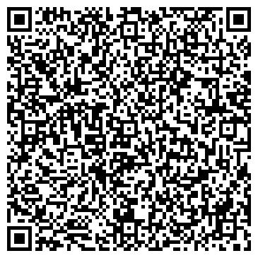 QR-код с контактной информацией организации PERSPEKTIV