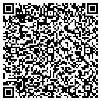 QR-код с контактной информацией организации REPLAY