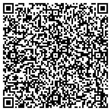 QR-код с контактной информацией организации ГАЛЕРЕЯ КАРИОНИ