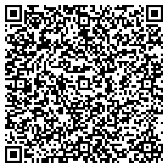 QR-код с контактной информацией организации ДЖИНСОВЫЙ РАЙ
