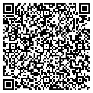 QR-код с контактной информацией организации МОДНАЯ ПЫШКА