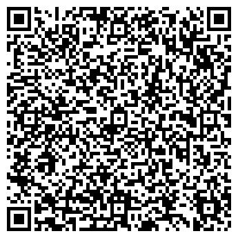 QR-код с контактной информацией организации ПОЛЬСКАЯ ОДЕЖДА