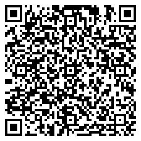 QR-код с контактной информацией организации GARDEROB