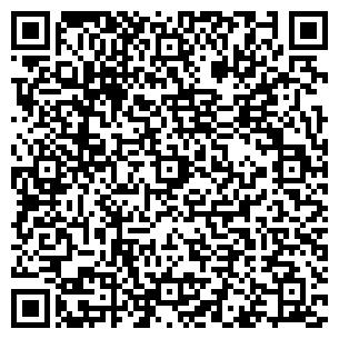 QR-код с контактной информацией организации АВАНТЮРА