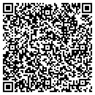 QR-код с контактной информацией организации СЕКРЕТ АНГЕЛА
