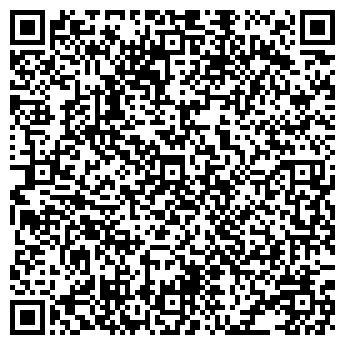QR-код с контактной информацией организации МЕТЕЛИЦА