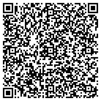 QR-код с контактной информацией организации ЗЕРНО СЕРВИС