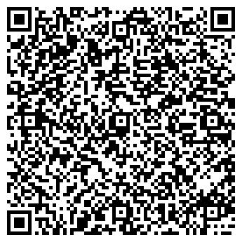 QR-код с контактной информацией организации ЛЕНИНГРАДСКИЙ