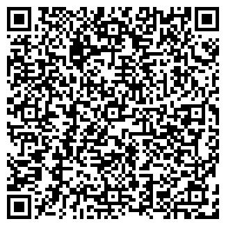 QR-код с контактной информацией организации ИСТОК 2