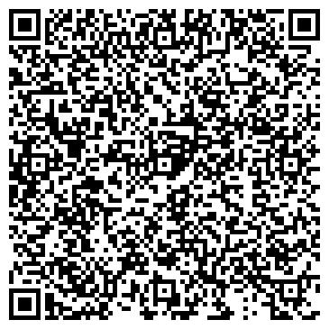 QR-код с контактной информацией организации JANITA