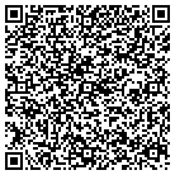 QR-код с контактной информацией организации TEENMIX