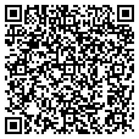 QR-код с контактной информацией организации АФИНА