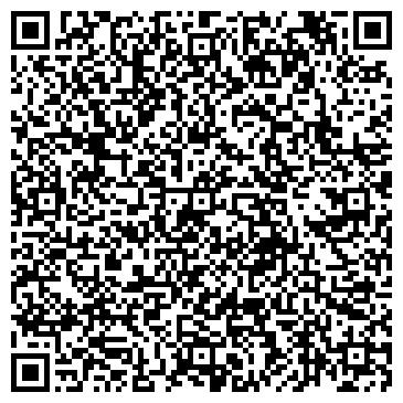 QR-код с контактной информацией организации КАРУСЕЛЬКА