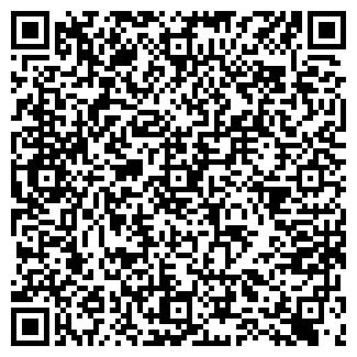 QR-код с контактной информацией организации ТИГРУШКА