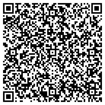 QR-код с контактной информацией организации ИНТЕЗА БАНК